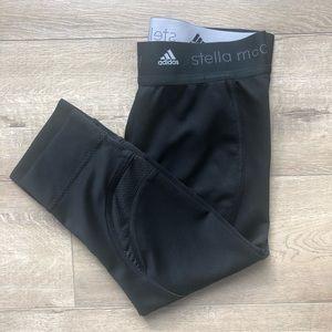 Adidas by Stella McCartney Capri Leggings